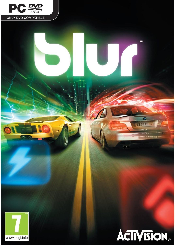 Ответы Mail Ru: Где скачать русификатор для Blur нигде